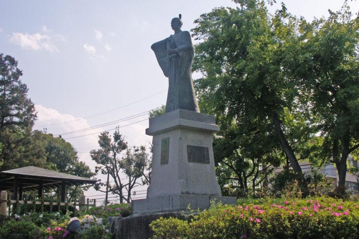 Ukon Takayama, Samouraï Japonais mort martyr © Wikimedia Commons