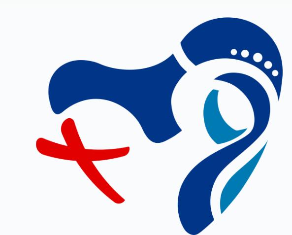 Logo des JMJ de Panama 2019 © panama2019.pa