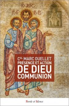 Présence et action de Dieu communion © Parole et Silence