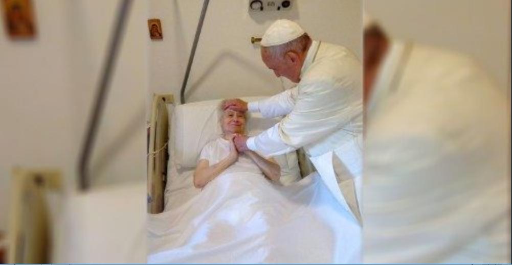 Filles de la Charité © Vatican News
