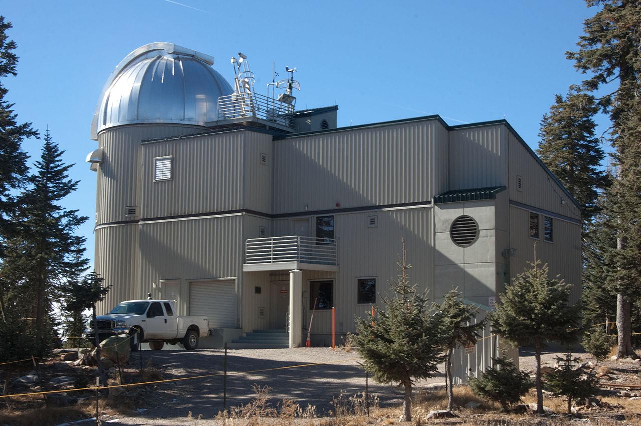 The Vatican Advanced Technology Telescope (VATT)