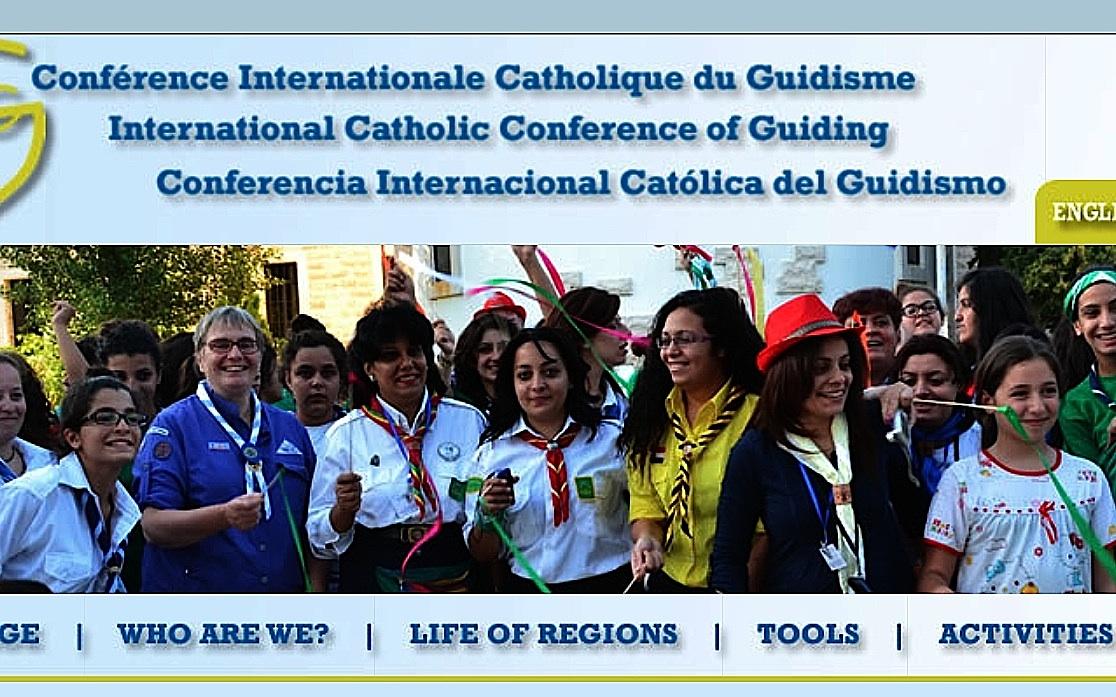 International Catholic Conference of Guiding