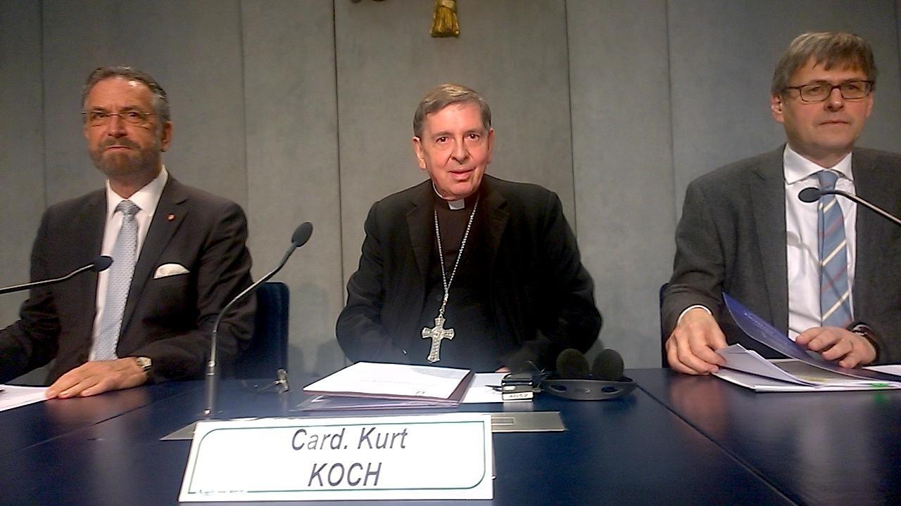 Cardinal Kurt Koch