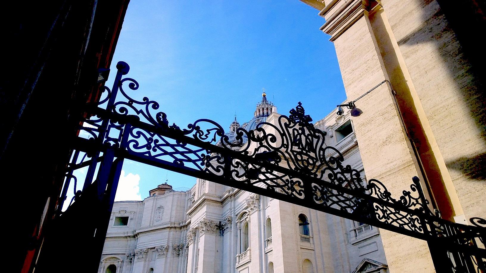Etat de la Cité du Vatican ZENIT - HSM