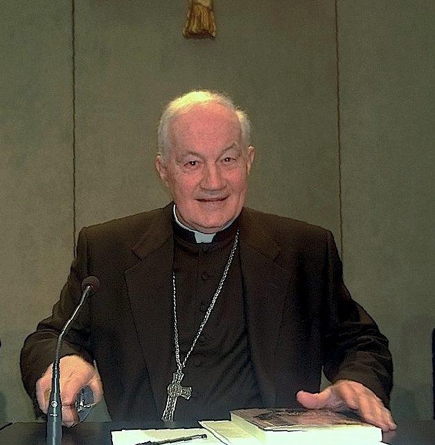 Cardinal Ouellet, 1er février 2016