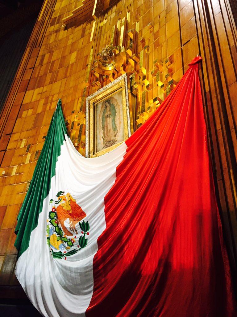 L'image de la Vierge de Guadalupe - L'Osservatore Romano