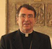 Mgr Christophe Pierre, nouveau nonce aux Etats-Unis
