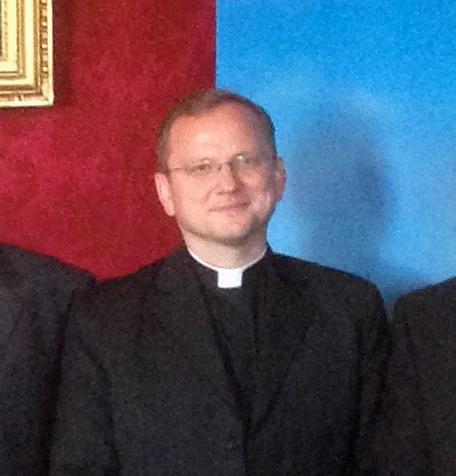 Mgr Janusz Urbanczyk - Stift Klosterneuburg