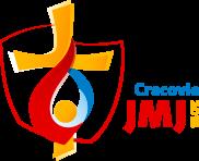 Logo des JMJ 2016 à Cracovie