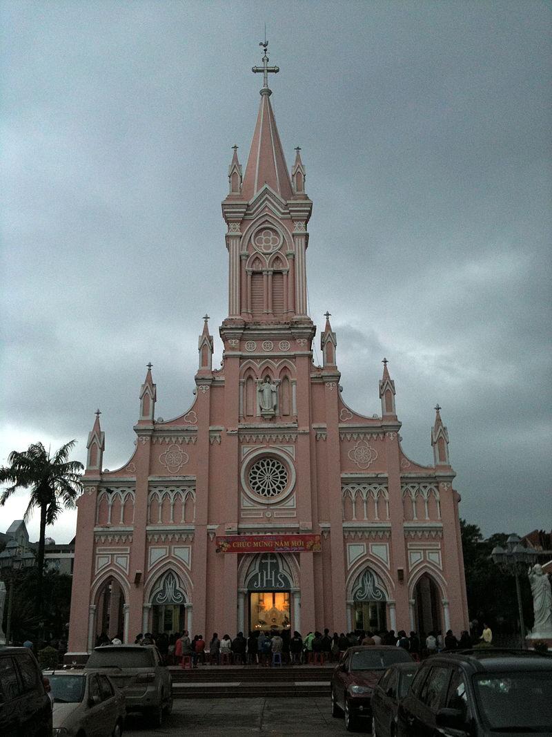 Eglise vietnamienne