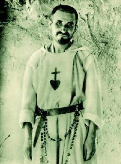 Bienheureux Charles de Foucauld, vatican.va 20051113