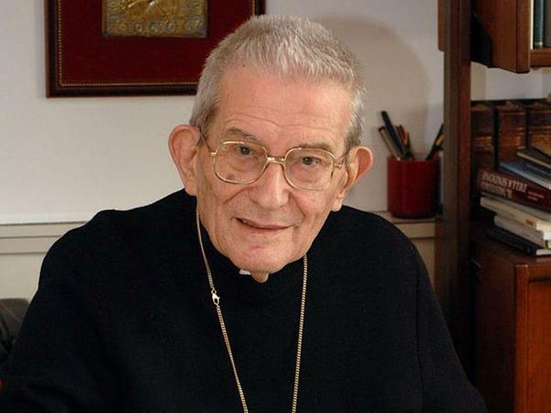 Le cardinal Capovilla, wikimedia commons