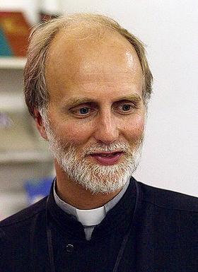 Mgr Boris Gudziak, wikimedia commons