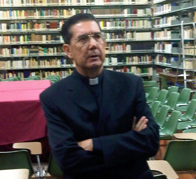 Mgr Miguel Ayuso Guixot © wikipedia, Christoph Wagener