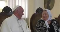 Hebe de Bonafini au Vatican @ madres.org