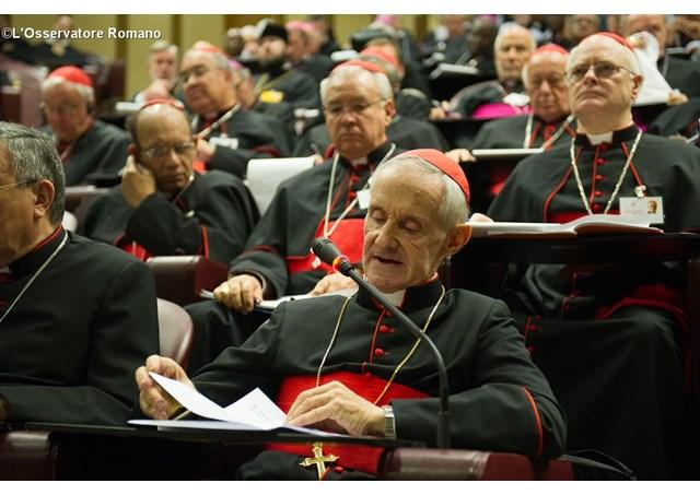 Cardinal Jean-Louis Tauran © L'Osservatore Romano