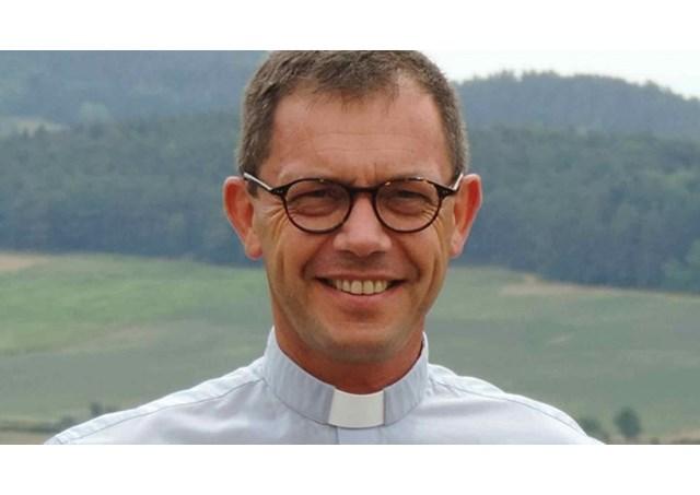 Mgr Emmanuel Gobilliard, @cef.fr