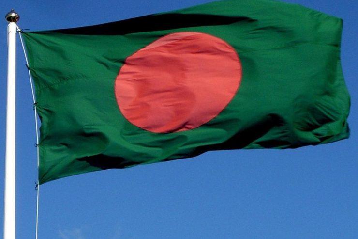Drapeau du Bangladesh, Bangladesh - wonderfulengineering