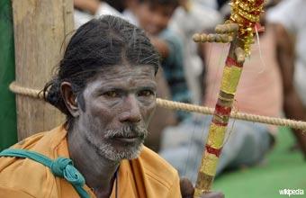 Autochtone, © Réseau mondial de prière du pape