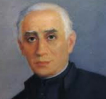 Père Louis Ormières © Diocèse de Carcassone
