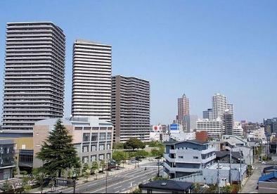 Sagamihara, Japon © Wikimedia commons
