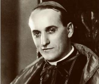 Cardinal Stepinac © Wikimedia commons