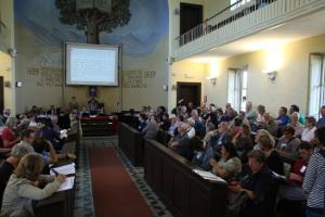 Synode des Eglises vaudoises et méthodistes © Chiesa valdese