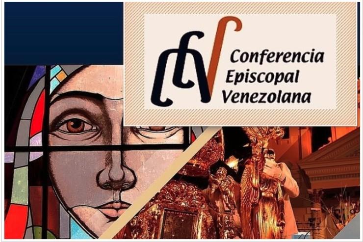 Web de la Conferencia Episcopal de Venezuela PD - http://www.cev.org.ve