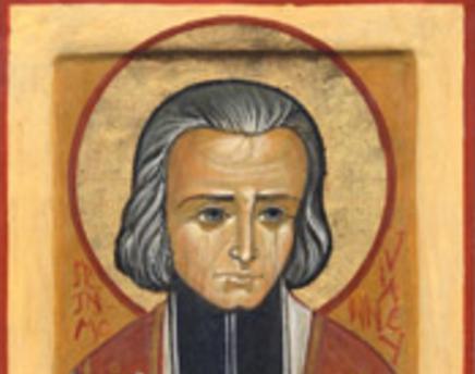 Saint Jean-Marie Vianney, curé d'Ars © Sanctuaire d'Ars