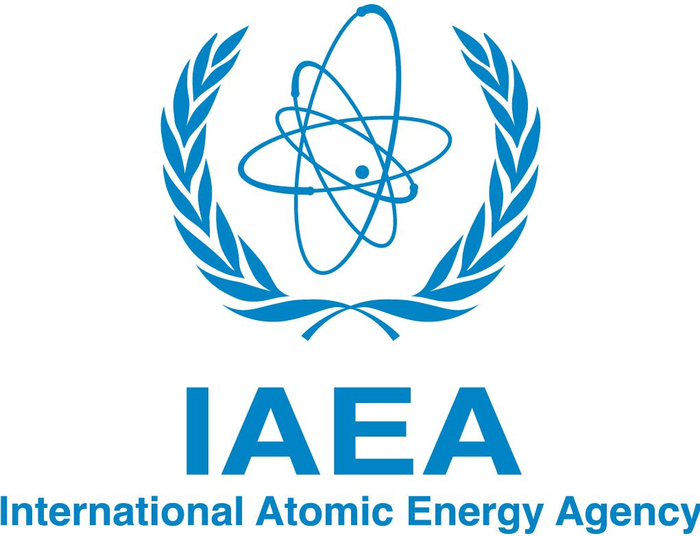 Logo de l'Agence internationale de l'énergie atomique