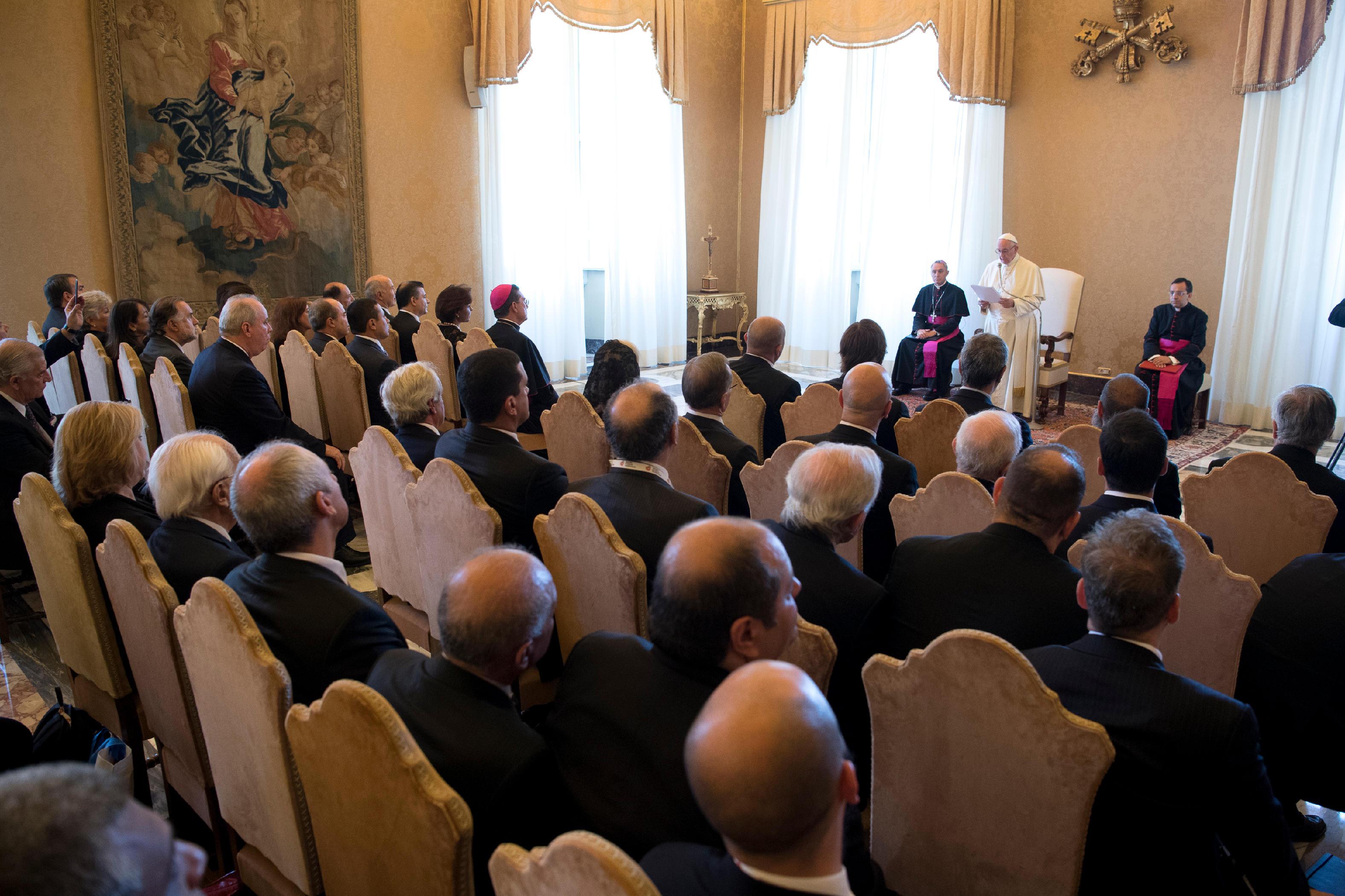 Amérique, congrès interreligieux © L'Osservatore Romano