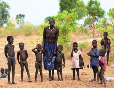 Soudan du Sud © ACN Photo