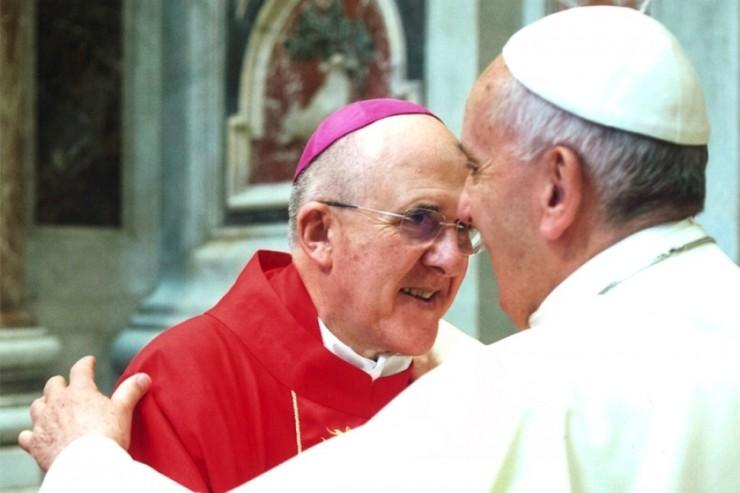 Mgr Carlos Osoro (Photo Archidiócesis De Madrid Cc)