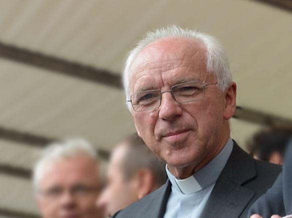 Mgr Jozef de Kesel © Wikimedia Commons / Paul Van Welden
