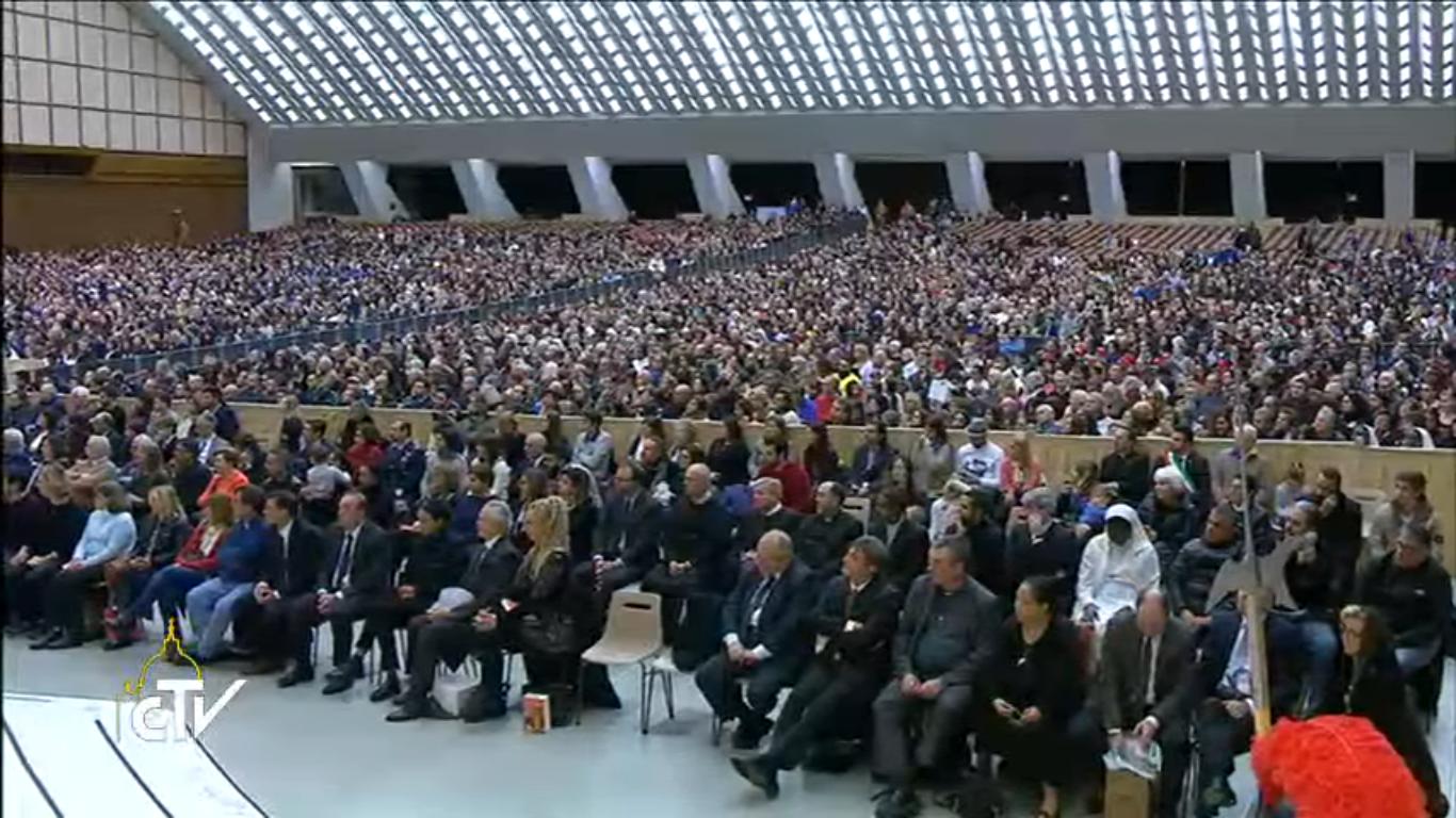 Audience du 30 nov. 2016, capture CTV
