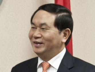 Président du Vietnam © Wikimedia Commons / U.S. Department of Homeland