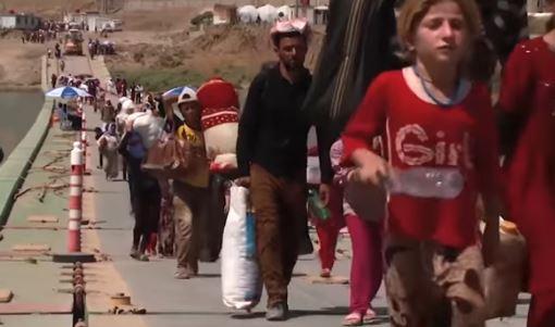 Migrants, réfugiés © un.org