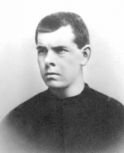 Père Ferdinand Saperas Aluja, Clarétain, martyr, courtoisie de claret.org/fr