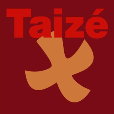 La croix de Taizé, taize.fr