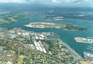 Pearl Harbor, wikipedia, domaine public