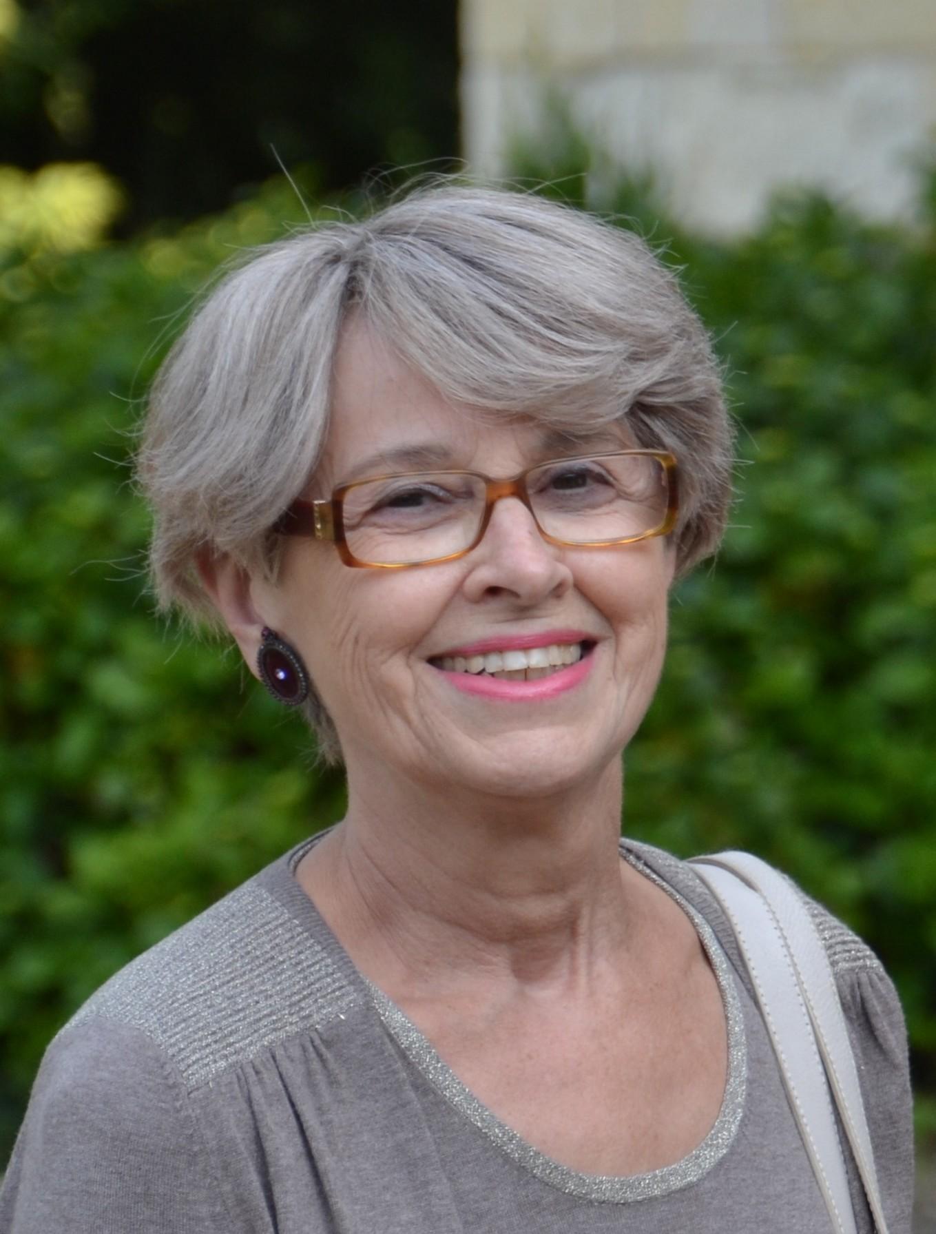 Anne-Marie Pelletier, courtoisie de eglise.catholique.fr