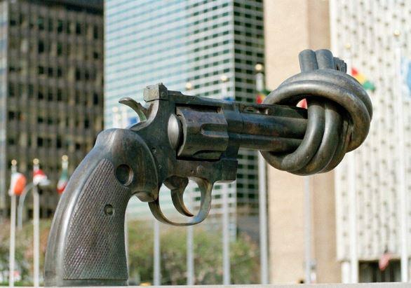 Bureau des affaires de désarmement de l'ONU © research.un.org