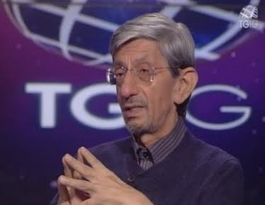 Luis Badilla, directeur de Il Sismografo, courtoisie de LB