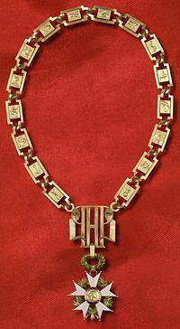 Légion d'Honneur, wikipedia