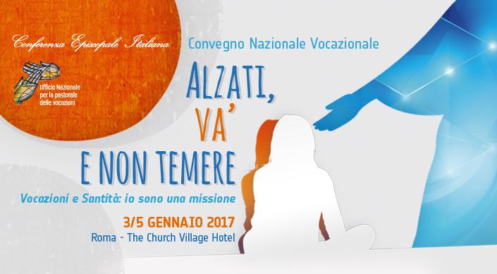 Congrès italien sur les vocations