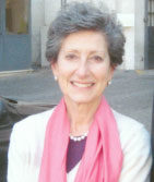 Mme Flaminia Giovanelli, justpax.it