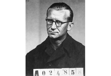 Père Tito Zeman, archives de Radio Vatican