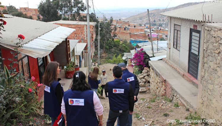 Volontaires de Saint-Jean-de-Dieu en Colombie, ordenhospitalaria.com.co