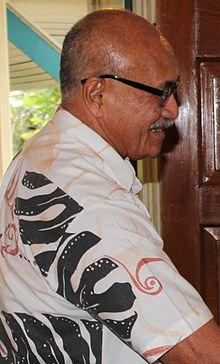 Président Jioji Konrote, wikipedia