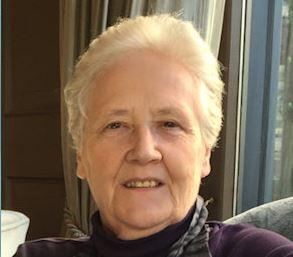 Marie Collins, ancienne membre de la Commission pour la protection des mineurs © mariecollins.net